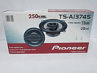 Автомобильная акустика Pioneer TS-A 1374S 13 см 250 W 2х полосная