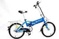 Электровелосипед BL-SL