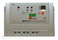 MPPT контроллер заряда Tracer-20А