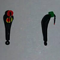 Мормышка Кобра (размер 3) (МастИв)