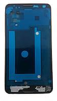 Средняя часть Samsug Galaxy Note 3 (N900) золотистый