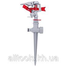 Дождеватель пульсирующий INTERTOOL GE-0051
