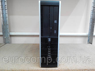 Компьютер для офиса и дома HP 8000 Elite SFF (Малый Форм Фактор)