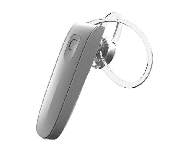 Bluetooth-гарнитура Genai B1 (Белый)
