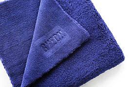 GYEON Polish Wipe полотенце для удаления остатков пасты и растирки силантов и восков 40*40 см