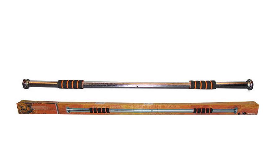 Турнік розсувний FI-3055 100-150 см