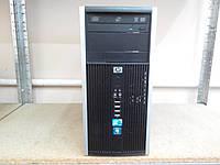 Компьютер для офиса и дома Hewlett Packard 6000 Pro MT (Мини Тауэр)