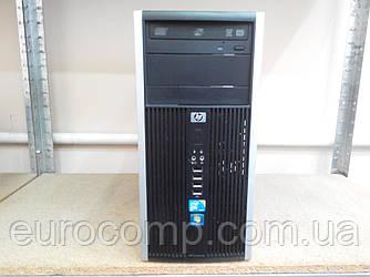 Компьютер для офиса и дома HP 6000 Pro MT (Мини Тауэр)