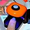 """Доступный дизайн ногтей в любое время! Портативные UV и LED - лампы """"мини"""""""
