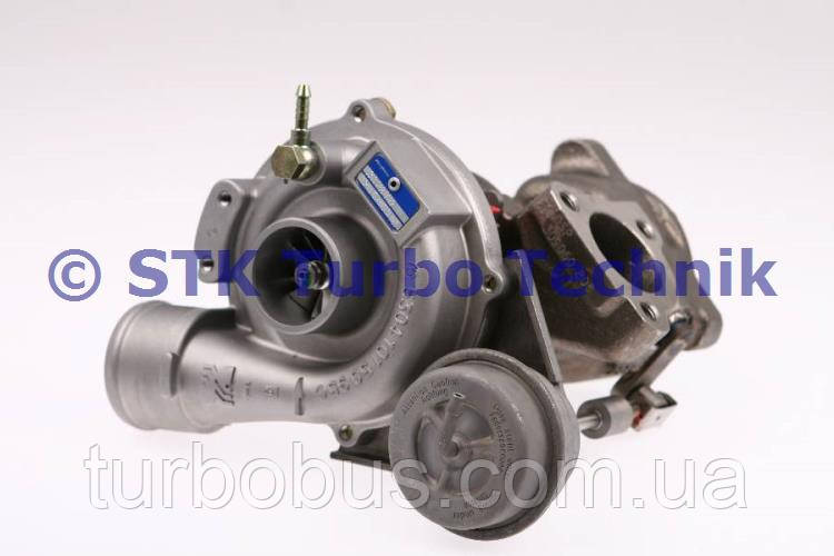 Турбина VW B5/Audi A4, A6; 1,8T;