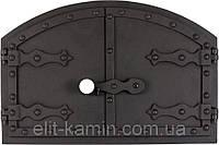 Дверцы духовки Delta Langallo (540х360)