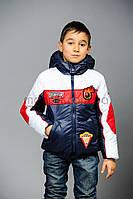 Куртка «Формула-1» Mani