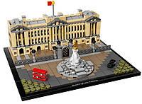 Лего Lego Architecture Букингемский дворец 21029