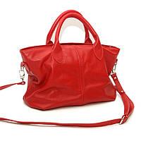 Кожаная сумка модель 23