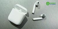 Apple запатентовала способные трансформироваться в колонки наушники.