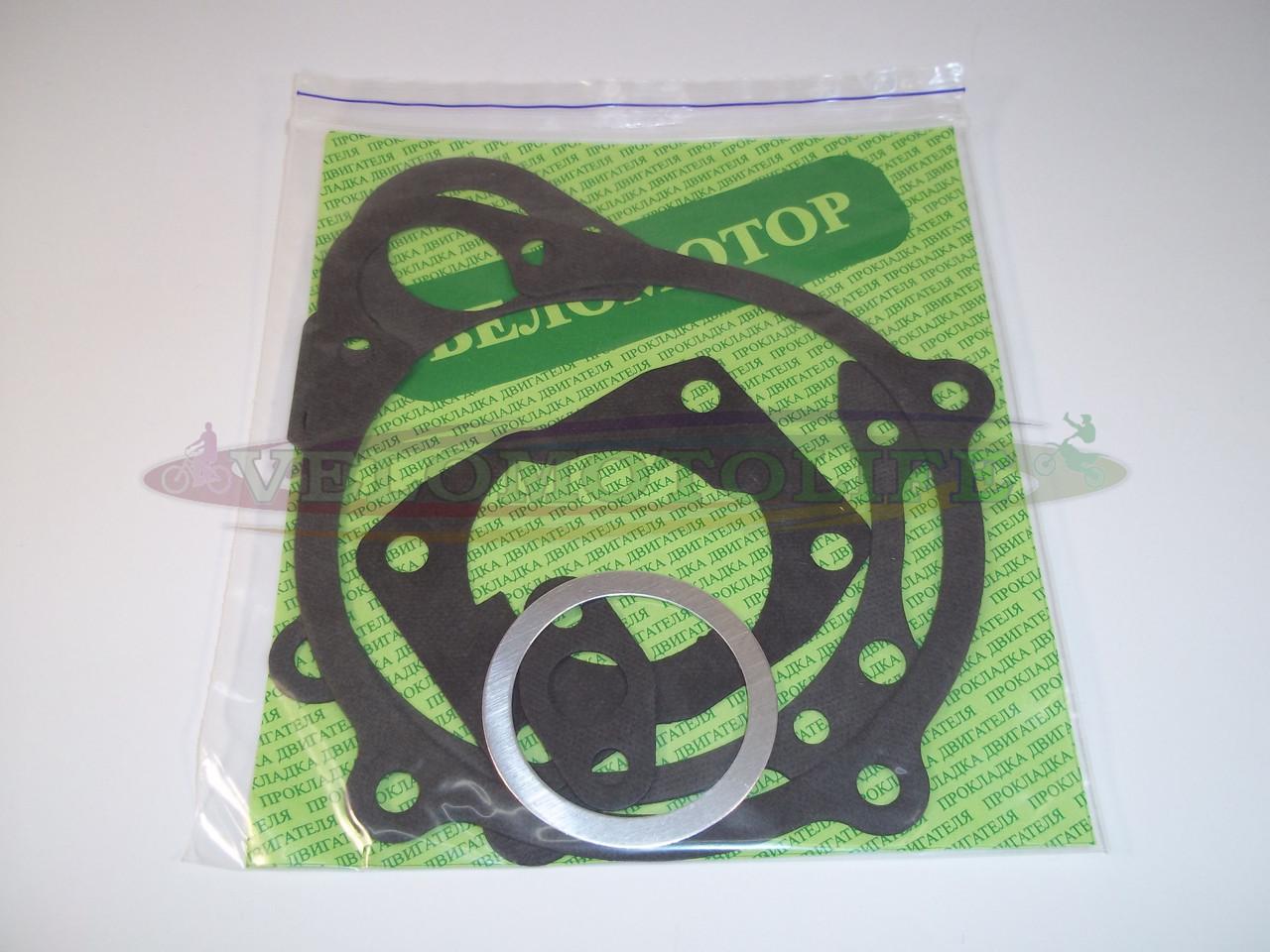 Набор прокладок веломотор