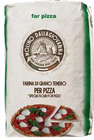 Molino Delagiovanna Farina  di grano tenero per pizza - Мука для пиццы,1kg