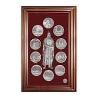 Сувенір «Медалі на князювання Великого князя Ігоря»