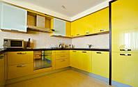 Угловые кухни, изготовление под заказ, фото 1