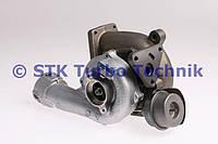 Турбина VW Transporter T5; 2,5 TDI;