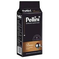 Кофе молотый Pellini Espresso Gusto Bar Cremoso n 46 - 250 г