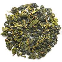 Чай Молочный улун (Най Сян Цзинь Сюань)