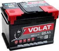 Аккумулятор автомобильный VOLAT - 65A +лев (LB2) (680 пуск)