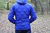 Мужская зимняя куртка Adidas Динамо Киев, фото 4