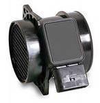Расходомер (датчик расхода воздуха) на Volkswagen Golf, Passat, Transporter, Bora, Polo, Caddy, Jetta,Touareg, фото 3