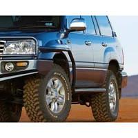 Боковые защитные пороги ARB Toyota Land Cruiser 105 МКПП