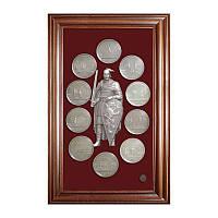Сувенір «Медалі на князювання Великого князя Святослава»