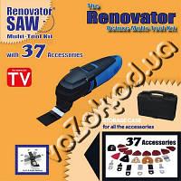 Универсальный многофункциональный инструмент  Renovator Multi Tool (Реноватор Стандарт Мульти Тул)