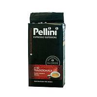 Кофе молотый Pellini Espresso Superiore Tradizionale n 42 - 250 г
