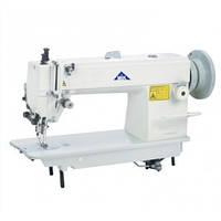 Двухигольная швейная машина MIK 20606-2