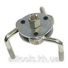 Съемник масляного фильтра краб INTERTOOL HT-7201
