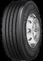 Грузовая шина 245/70 R17.5 BT200R 143/141L Barum прицепная