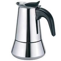 Гейзерная кофеварка 600 мл Maestro MR1660-600