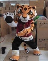 Тигр, Тигрица, Ростовая кукла