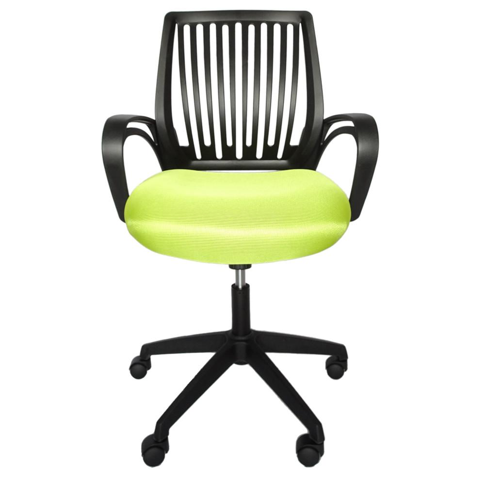 Компьютерное кресло Office Plus OFB 01 black/black