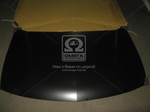 Капот MITSUBISHI L200 (Мицубиси Л200) 2005- (пр-во TEMPEST)