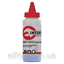 Мел трассировочный 115 г. INTERTOOL MT-0005