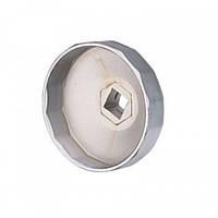 Съемник фильтра чашка 84мм/14граней (BENZ OM642) JTC 4695 JTC