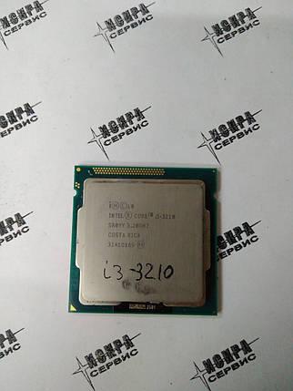 Процессор Intel I3-3210 (3M Cache, 3.20GHz) Socket 1155, фото 2