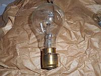 Лампа накаливания 220 вольт 30 вт