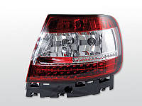 Задняя оптика Audi A4 B5 (СЕДАН)