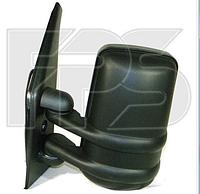 Зеркало правое ручное без обогрева текстурное TWIN GLASS 1995- Trafic 1981-01