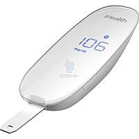 Портативный глюкометр, iHealth BG5 Bluetooth Glucose Monitor (BG5)