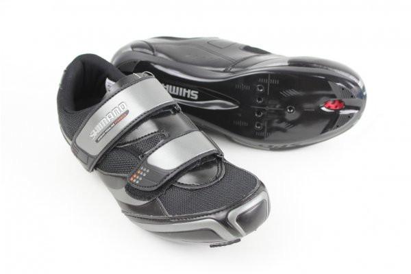 Велотуфли MTB/Шоссе Shimano SH-R064 43 размер (стелька 27 см)