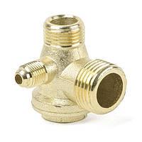 Обратный клапан для компрессора PT-0003/PT-0004/PT-0009 INTERTOOL PT-5004, фото 1