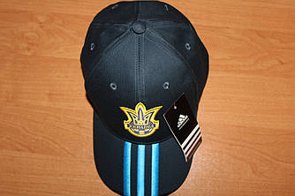 Бейсболка сборной Украины по футболу Adidas